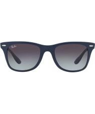 RayBan Wayfarer liteforce rb4195 52 63318g Sonnenbrille