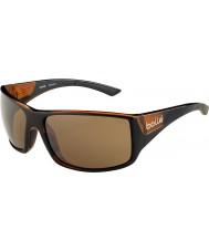 Bolle 12134 Tigersnake braune Sonnenbrille