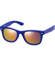 Polaroid Kinder pld8006-s TV0 oz blau polarisierten Sonnenbrillen