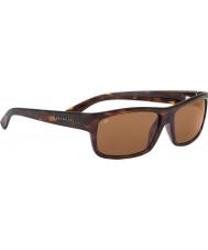 Serengeti 7511 Martino Schildpatt Sonnenbrille