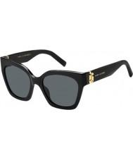 Marc Jacobs Damen marc 182-s 807 ir Sonnenbrille