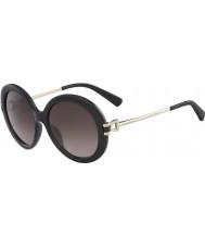 Longchamp Damen lo605s 001 55 Sonnenbrille