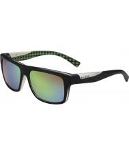 Bolle 11829 schwarze Sonnenbrille