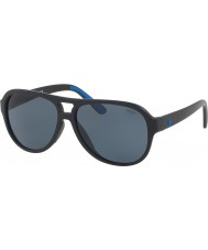 Polo Ralph Lauren Ph4123 58 562987 Sonnenbrille