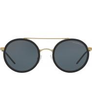 Emporio Armani Herren ea2041 50 300287 Sonnenbrille