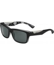 Bolle 11833 jude schwarze Sonnenbrille
