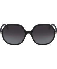 Longchamp Damen lo613s 001 59 Sonnenbrille