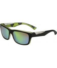 Bolle Sonnenbrille 11835 jude schwarz