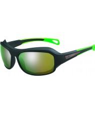 Bolle 12248 whitecap schwarze sonnenbrille