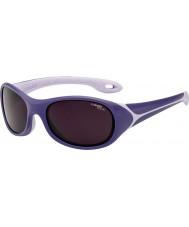 Cebe Flipper (Alter 3-5) violett Sonnenbrille