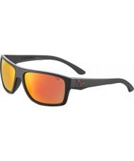 Cebe Cbemp1 Empire schwarze Sonnenbrille