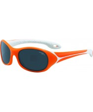 Cebe Cbflip21 Flipper orange Sonnenbrille