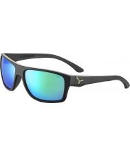 Cebe Cbemp2 Empire schwarze Sonnenbrille