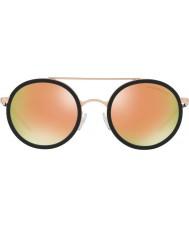 Emporio Armani Herren ea2041 50 30044z Sonnenbrille