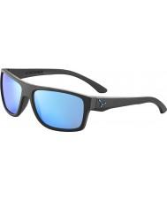 Cebe Cbemp4 Empire schwarze Sonnenbrille