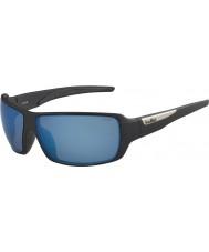 Bolle 12217 cary schwarze Sonnenbrille