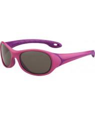 Cebe Cbflip27 flipper rosa Sonnenbrille