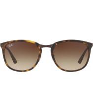 RayBan Rb4299 56 710 13 Sonnenbrille