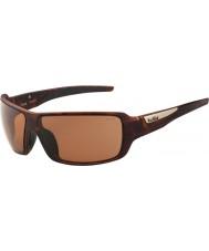 Bolle 12223 Cary Schildpatt-Sonnenbrille