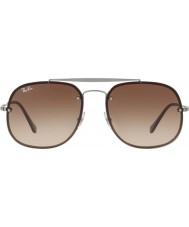 RayBan Blaze die allgemeine rb3583n 58 004 13 Sonnenbrille