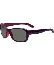 Cebe Idyll violett Kristall rosa Sonnenbrille