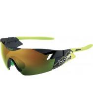 Bolle 12075 6. Sinn graue Sonnenbrille