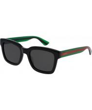 Gucci Mens gg0001s 006 Sonnenbrillen