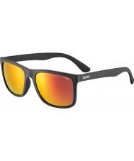 Cebe Cbhipe5 hipe schwarze Sonnenbrille