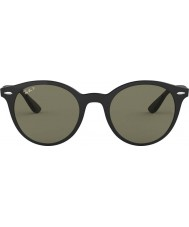 RayBan Liteforce rb4296 51 601s9a Sonnenbrille